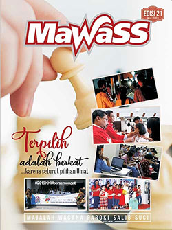 Majalah MAWASS
